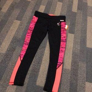 NWT Avia medium leggings 7-8